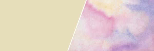 beige and tie dye split